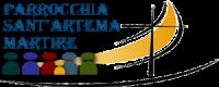 Parrocchia Sant'Artema – Pozzuoli (NA) Logo