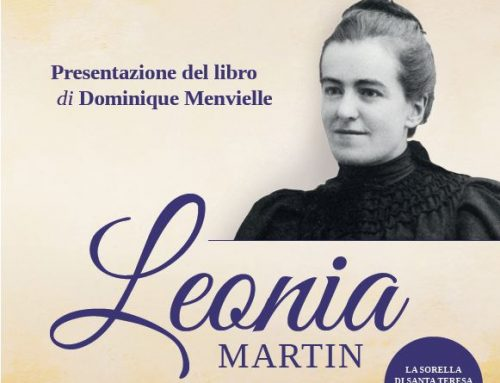 """Presentazione del libroLeonia MARTIN """"Così povera e così ricca"""""""