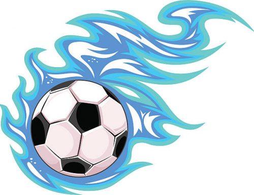 Ritiro speciale per la scuola calcio S.Artema